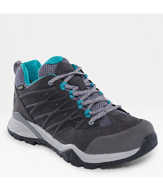 Damen Hedgehog Hike II GORE-TEX® Schuhe | The North Face