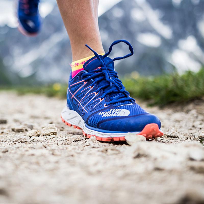 Damen Ultra Endurance II Schuh-