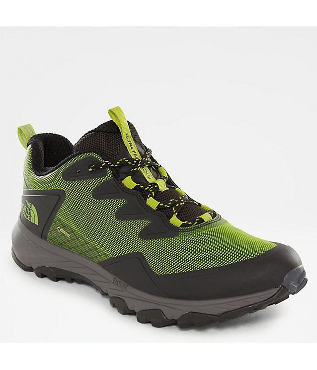 Herren Ultra Fastpack III GORE-TEX® Schuhe | The North Face