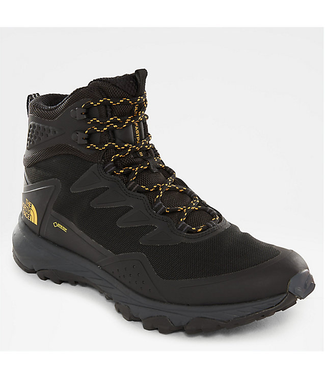Chaussures Ultra Fastpack III Mid GORE-TEX® pour homme | The North Face