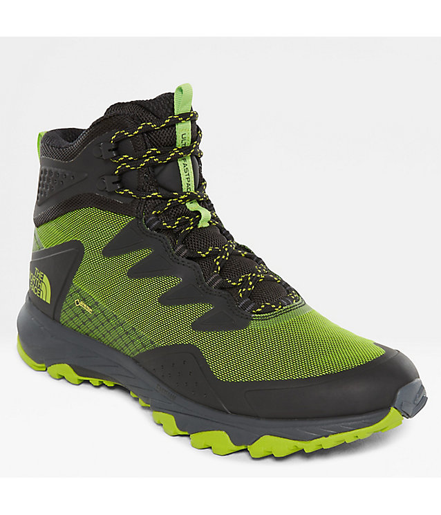 Men's Ultra Fastpack III Mid GORE-TEX® Boots | The North Face