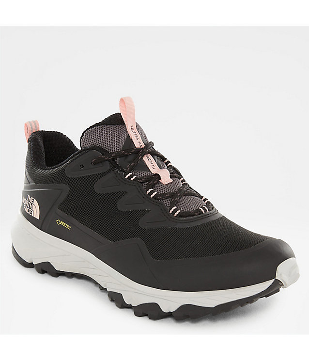 Zapatillas de senderismo Ultra Fastpack III GORE-TEX® para mujer | The North Face