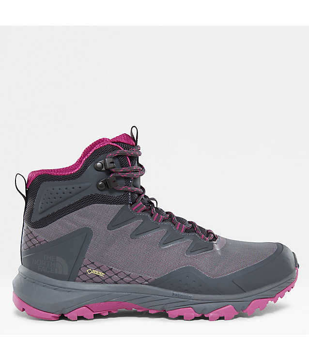 Women's Ultra Fastpack III Mid GTX® Boots | The North Face