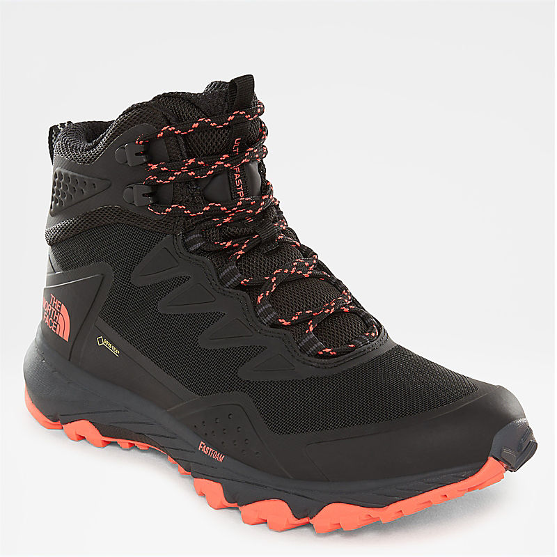 Damen Ultra Fastpack III Mid Gore-Tex® Stiefel-