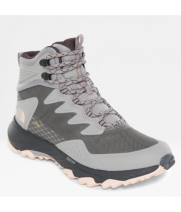 Women's Ultra Fastpack III Mid GORE-TEX® Boots | The North Face