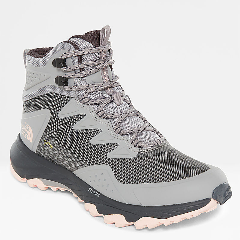 Women's Ultra Fastpack III Mid GORE-TEX® Boots-
