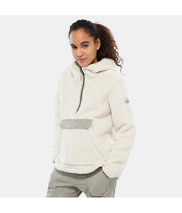 Women's Campshire Pullover Hoodie | The North Face