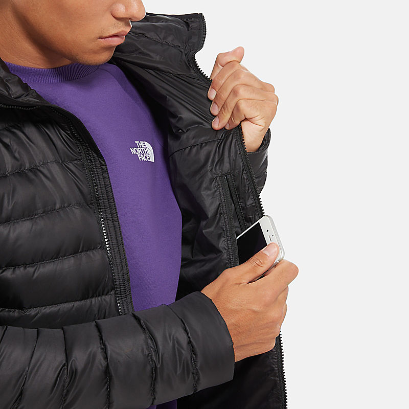 Men's Trevail Packable Hoodie-