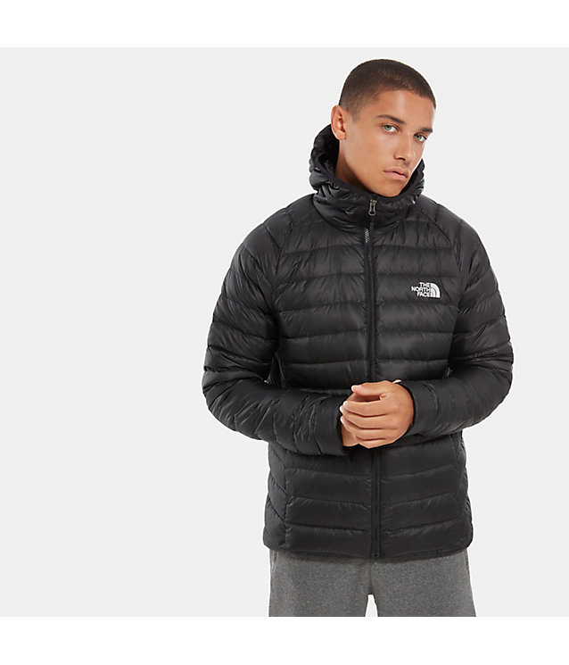 Men's Trevail Packable Hoodie | The North Face