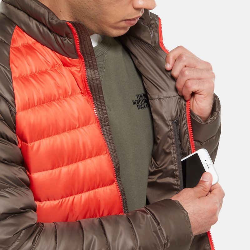 Trevail Jacket The North Face
