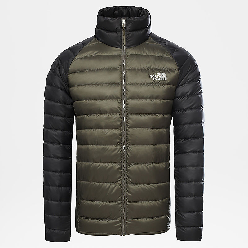 Men's Trevail Down Jacket-