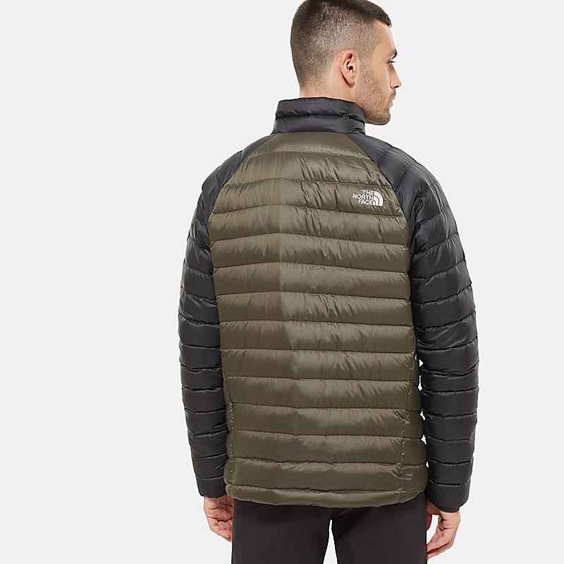 Men's Trevail Down Jacket-