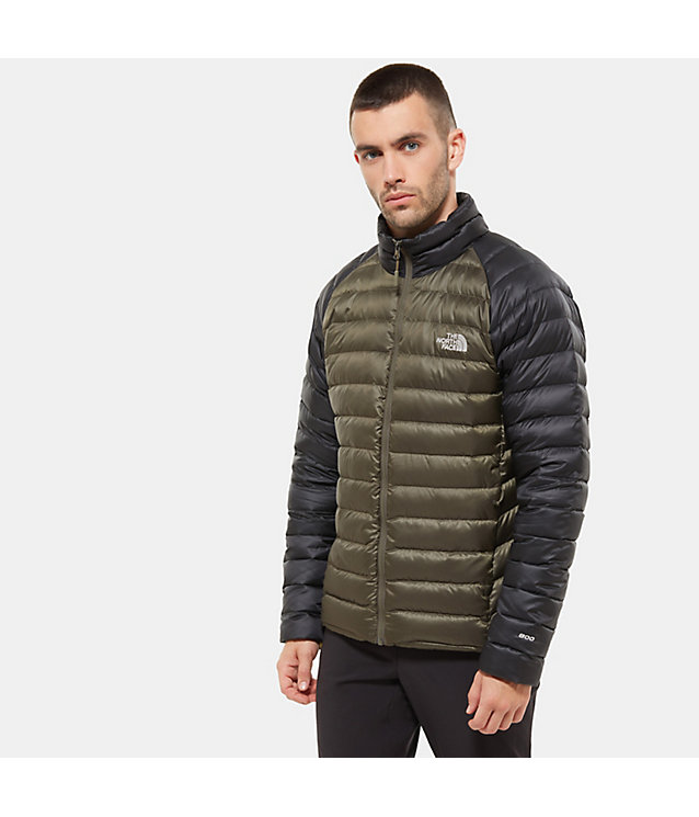HERREN TREVAIL DAUNENJACKE | The North Face