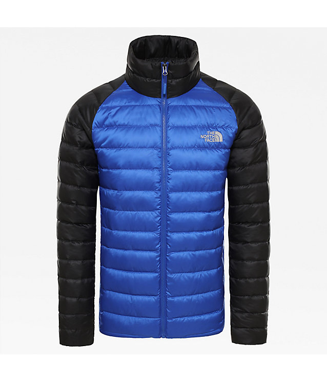 Giacca comprimibile Uomo Trevail | The North Face