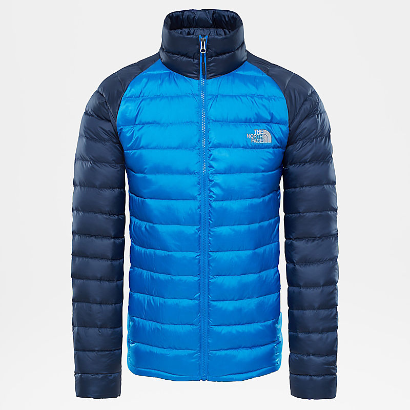 Men's Trevail Packable Jacket-