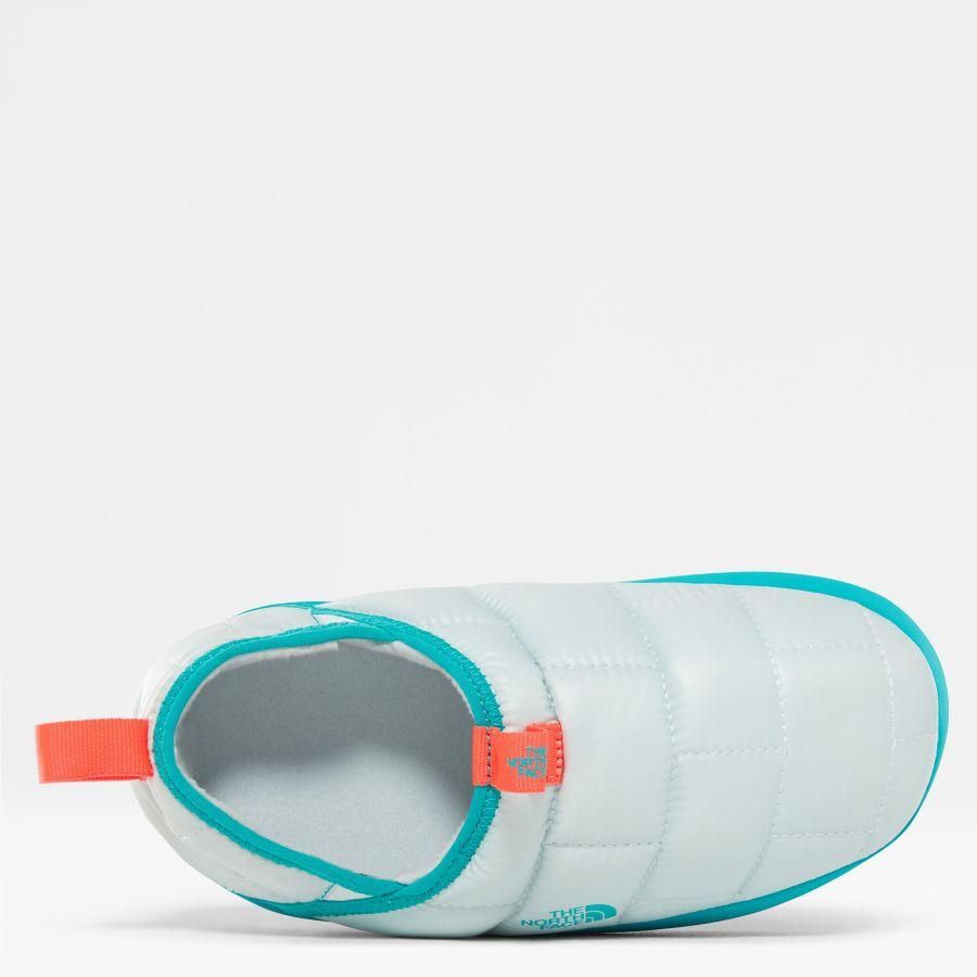 Pantuflas Thermal Tent Mule II para niño-