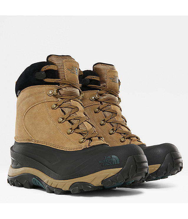 Men's Chillkat III Boots | The North Face