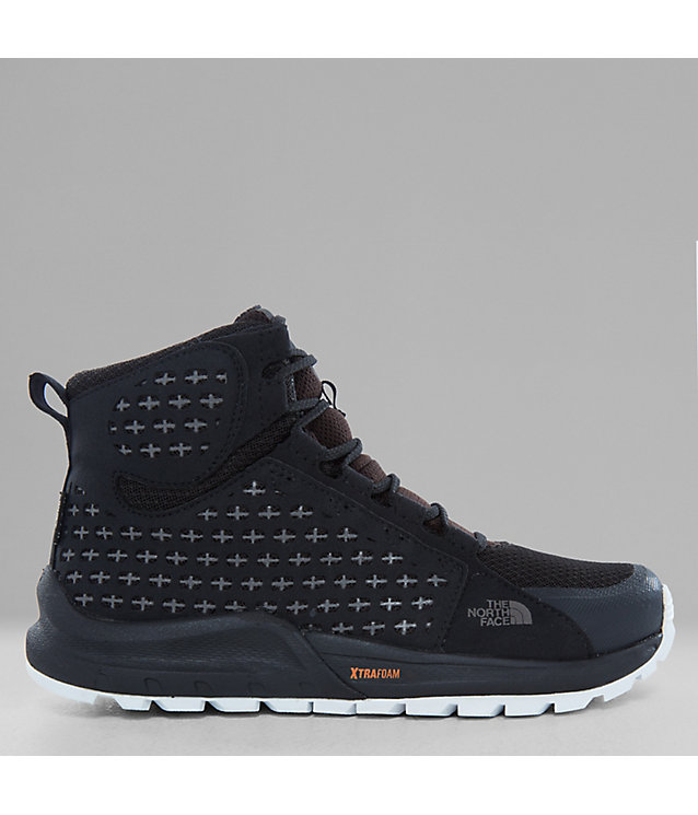 Sneaker donna Mountain Mid WP | The North Face