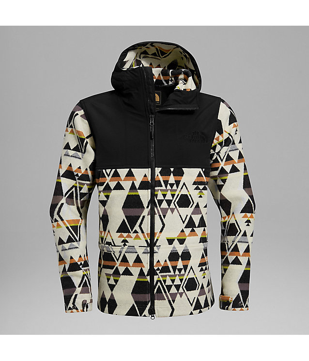 Pendleton Mountain Jacket | The North Face