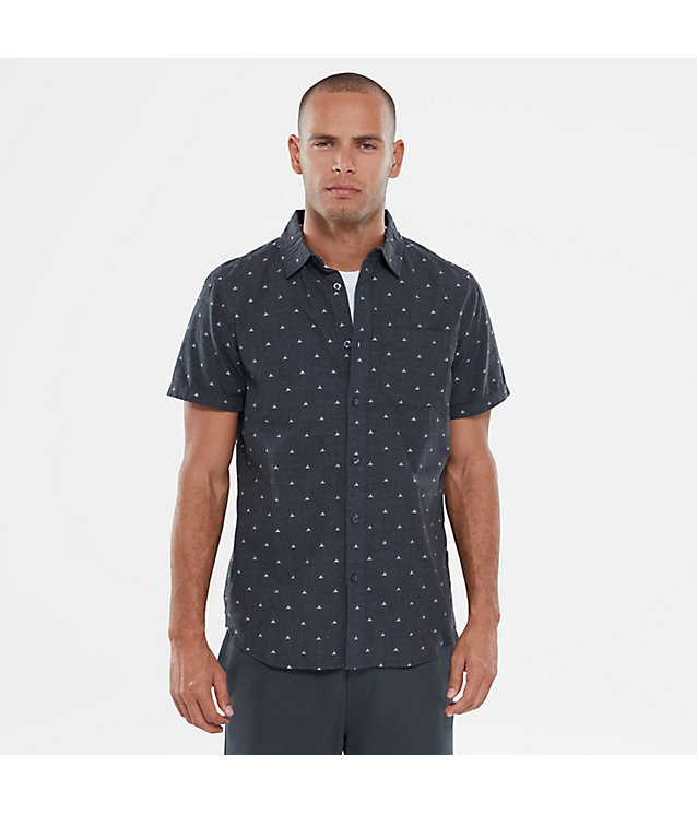 Chemise jacquard Pursuit | The North Face