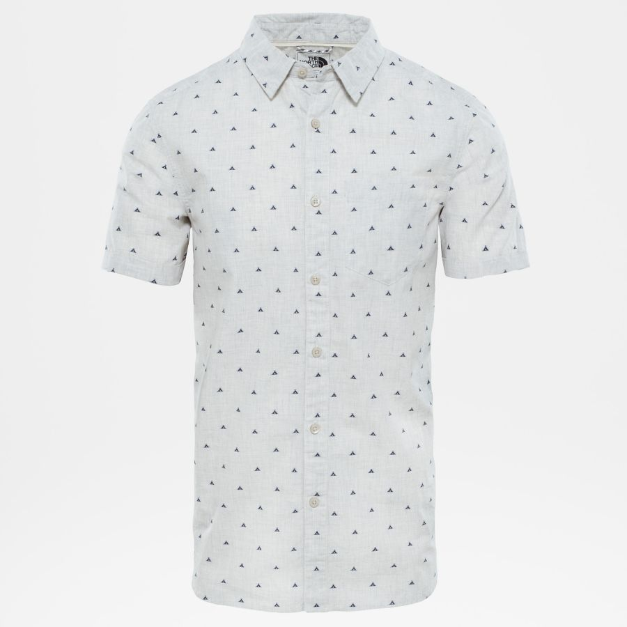 Pursuit Jacquard Shirt-