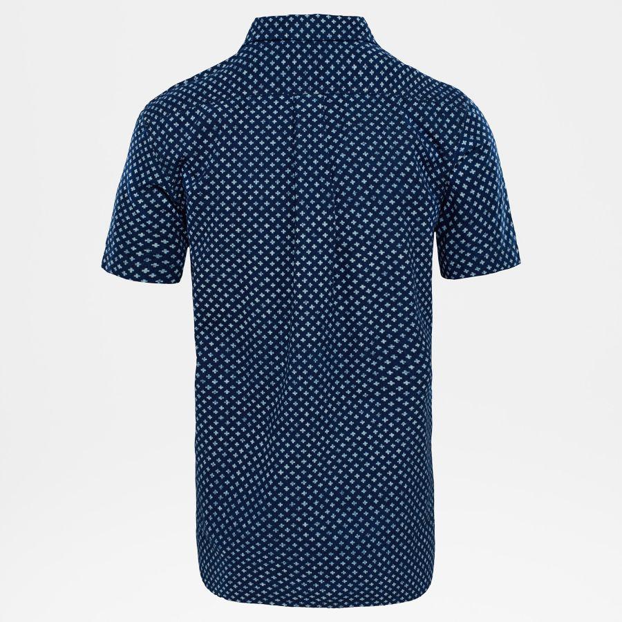 Camicia Pursuit-