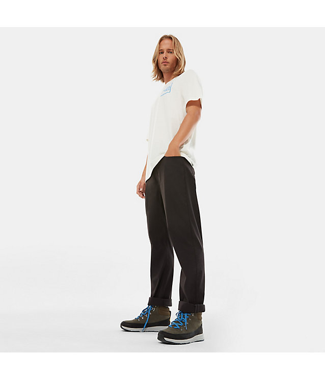 Men's Sprag 5-Pocket Trousers | The North Face