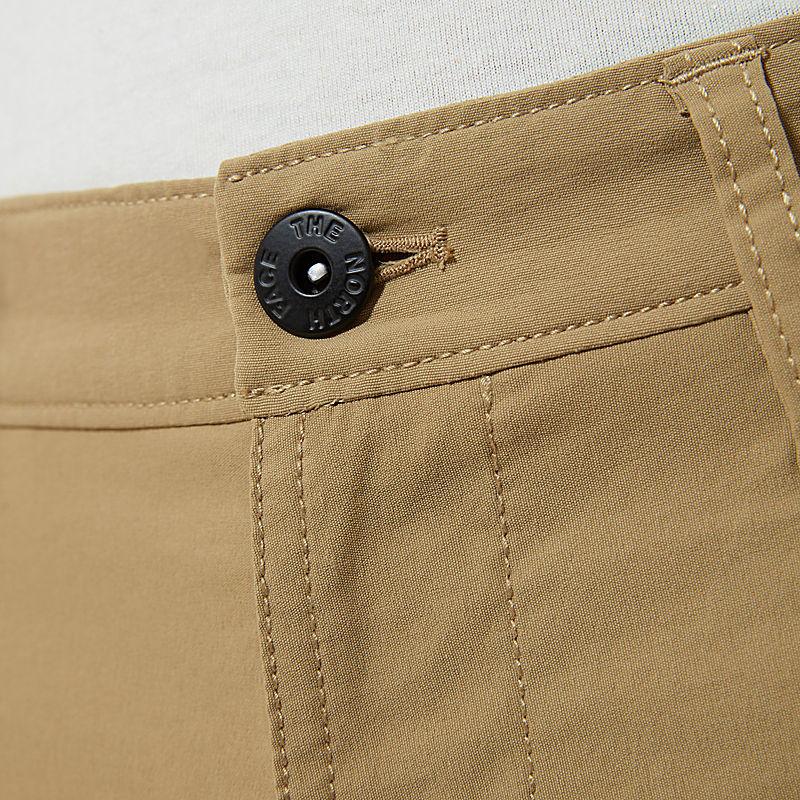 Men's Sprag 5-Pocket Trousers-