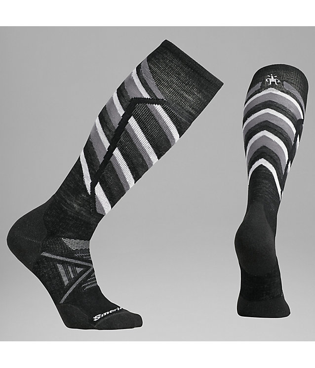 Smartwool Ski Medium Pattern Socks | The North Face