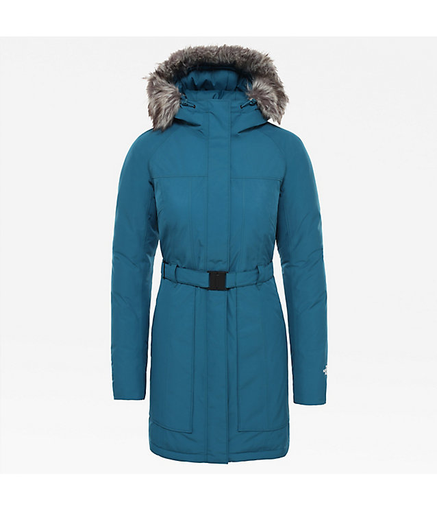 Women's Brooklyn Parka 2 | The North Face