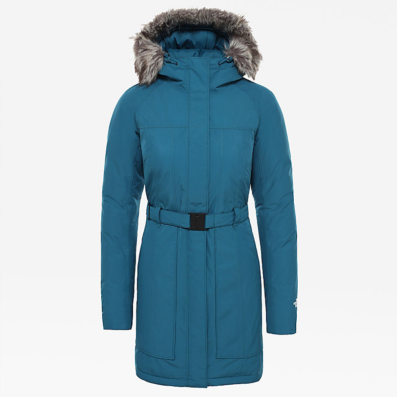 Brooklyn 2-parka voor dames-