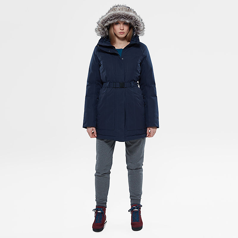 Brooklyn Parka 2-