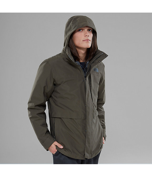 Antifreeze Triclimate Jacket | The North Face