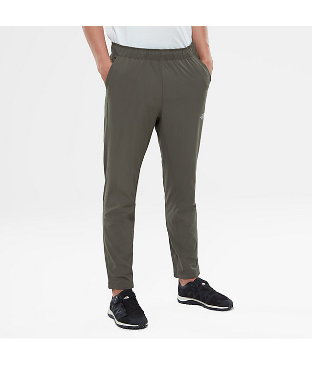 Mountain Tech Woven Trousers | The North Face
