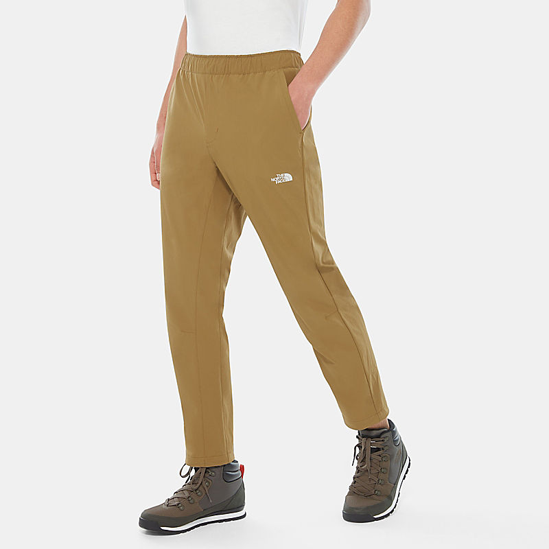 Men's Mountek Woven Trousers-