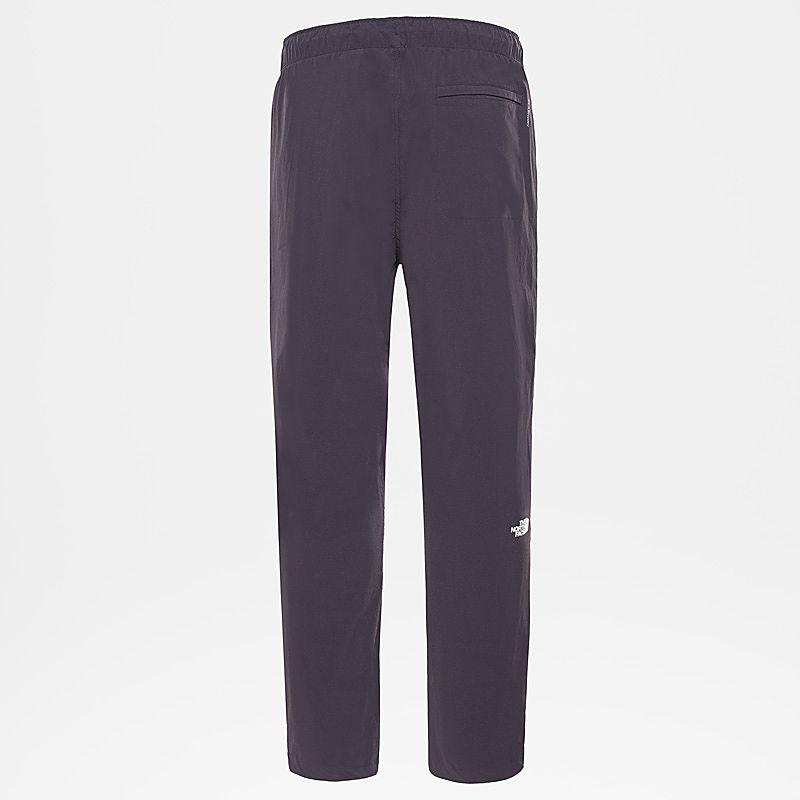 Mountain Tech Woven Trousers-