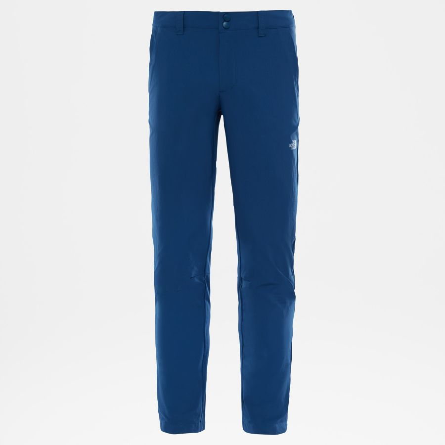 Pantalon tissé Ridge-