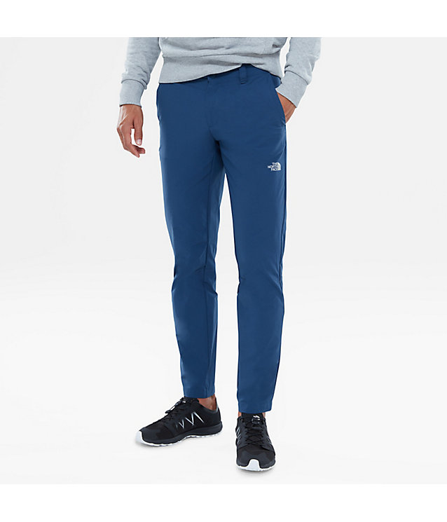 Ridge Woven Trousers | The North Face