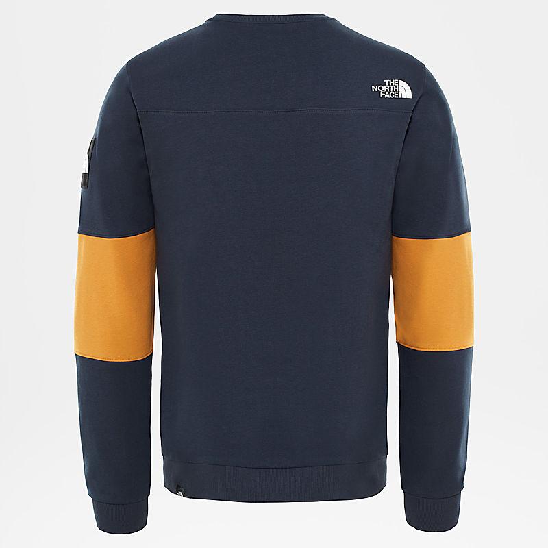 Fine Crew Sweatshirt-