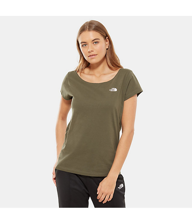 T-shirt Redbox | The North Face