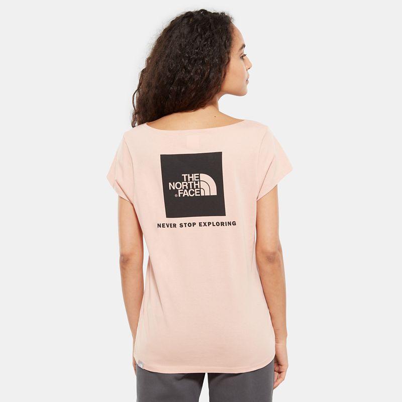 T-shirt Redbox-