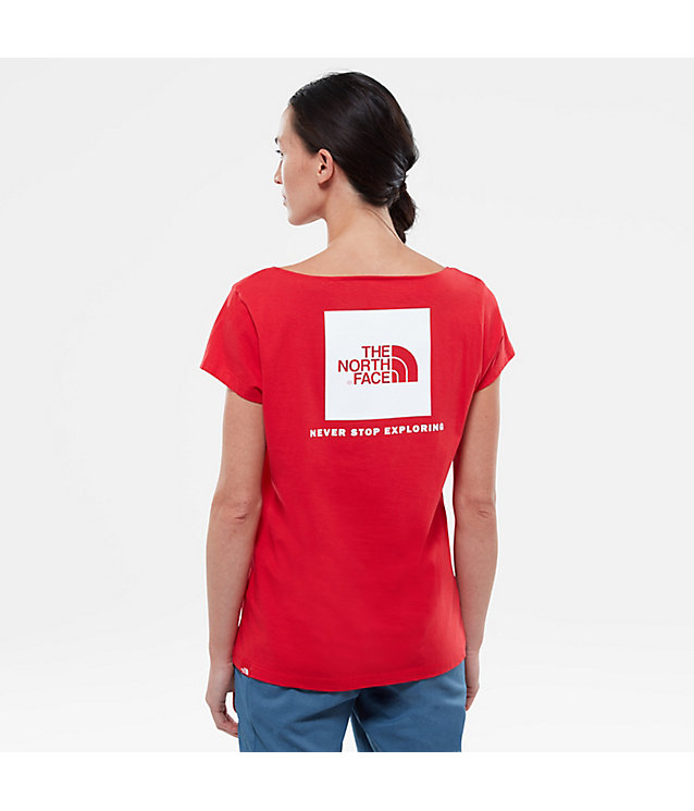 Redbox T-Shirt | The North Face