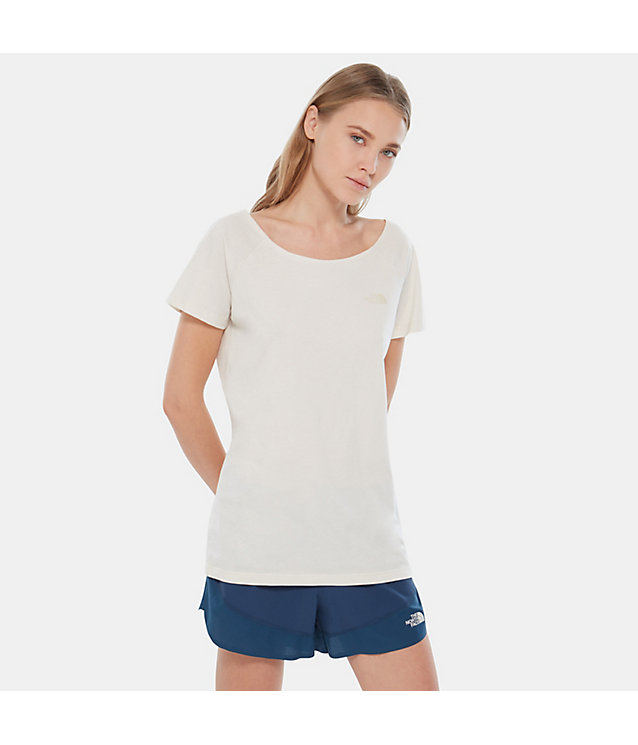 Simple Dome T-Shirt mit Raglanärmeln | The North Face