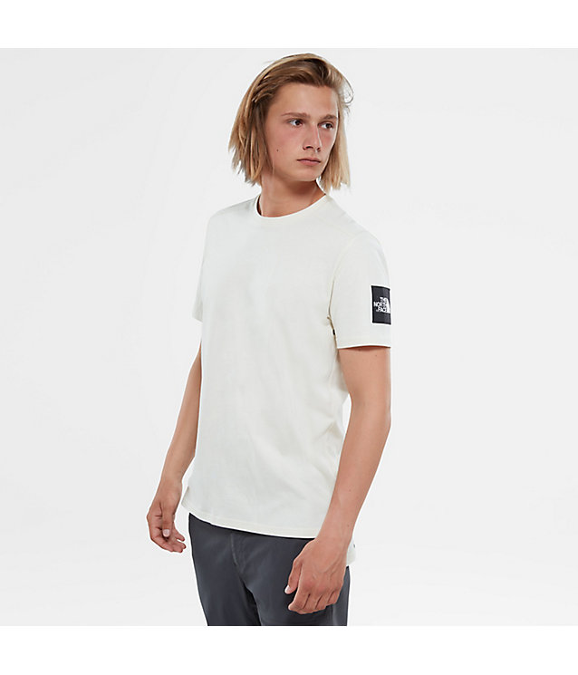 T-shirt Fine 2 | The North Face