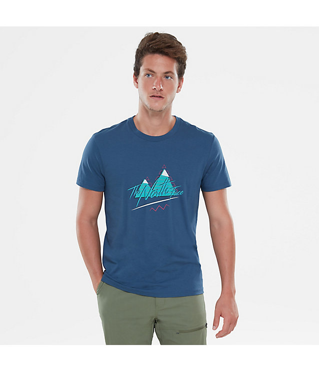 Ridge T-Shirt | The North Face