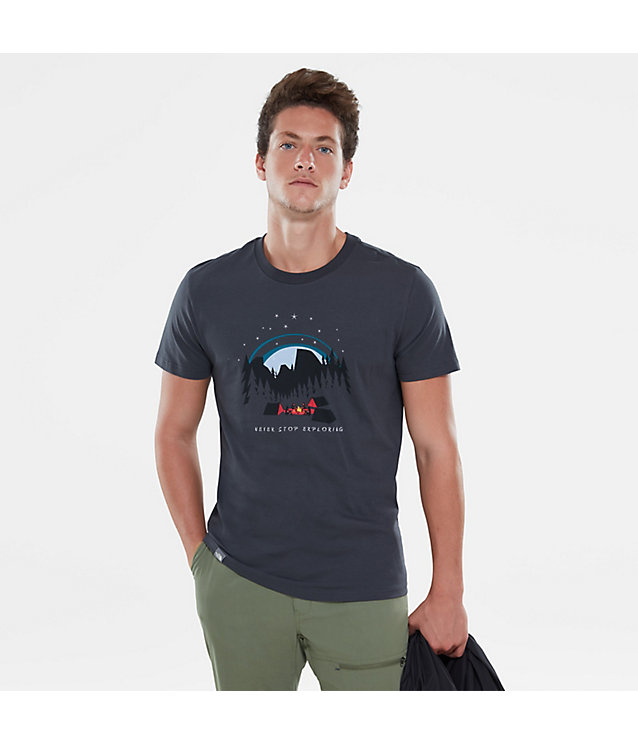 NSE Series T-Shirt | The North Face