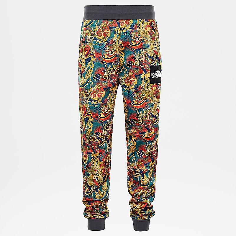 Fine 2 Trousers-