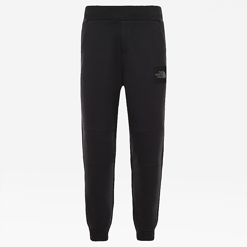 Men's Fine 2 Trousers-