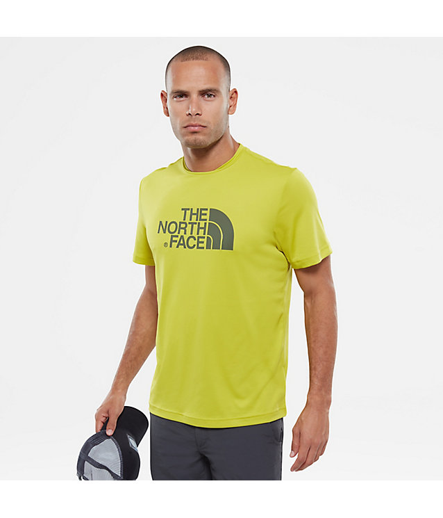 Jungen Tanken T-Shirt | The North Face