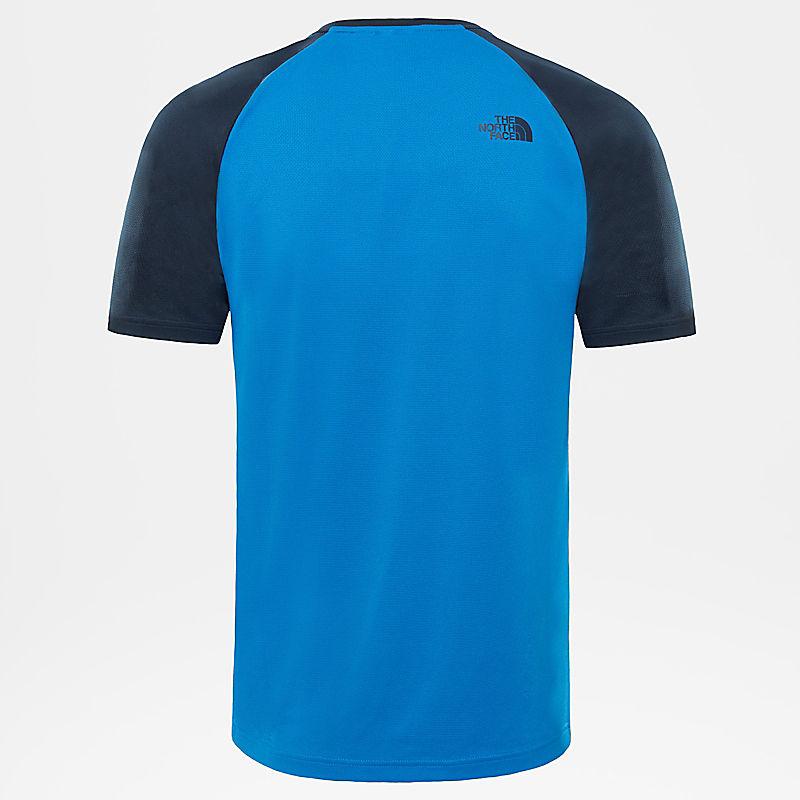 Tanken Raglan-T-shirt-